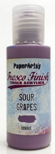 Fresco Finish - Sour Grapes